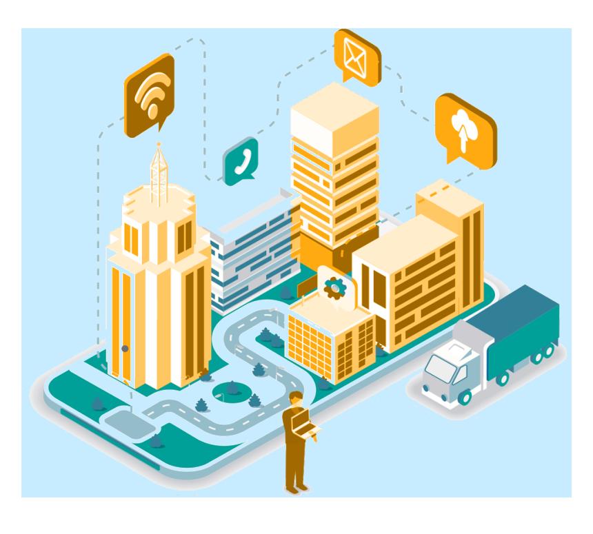 طراحی سایت شهرداری ها